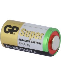 High voltage battery 476A - 1 rondcel