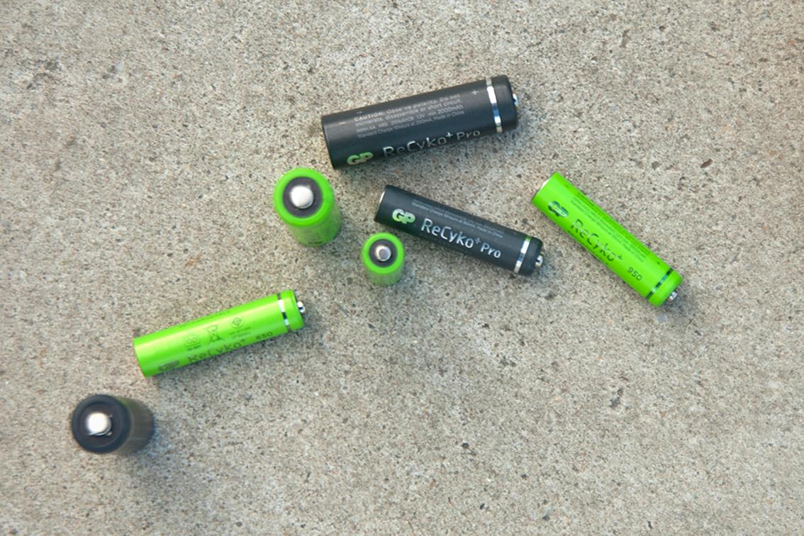 oplaadbare-batterijen